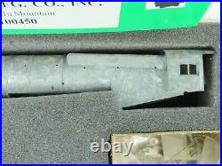 HO Scale Bowser 100450 Unpainted PRR Pennsylvania M1a Mountain Steam Loco Kit