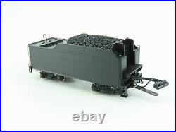 HO Scale Broadway Limited BLI 2164 Unlettered 2-8-2 Steam Locomotive DCC & Sound