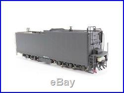 HO Scale InterMountain 59007S SP Cab Forward 4-8-8-2 Steam Loco #4280 DCC Sound