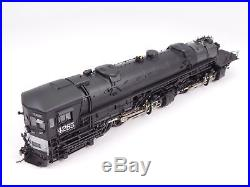 HO Scale InterMountain 59008S SP 4-8-8-2 Cab Forward Steam #4285 with DCC & Sound