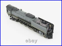 HO Scale Rivarossi R5470 UP Union Pacific FEF-3 4-8-4 Steam Locomotive #843