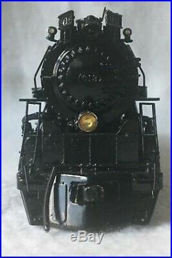 HO scale GEM C&O J3a 4-8-4 Brass 614 Custom Numbered, Lettered