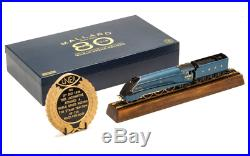 HORNBY R3612 LNER CLASS A4 MALLARD No. 4468'00' SCALE
