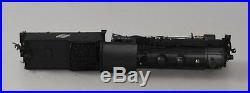 Hallmark HO Scale Brass C&NW Class R-1 4-6-0 Steam Locomotive #1385 EX/Box