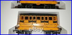 Hornby Stephensons Rocket'00' Scale Steam Locomotive Limited Edition Plated