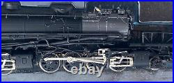 Intermountain SP Southern Pacific Cab Forward AC12 4-8-8-2 N Scale DC IMRC