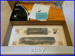 K-Line (Lionel) Die Cast O scale NYC Hudson Loco and Tender TMCC