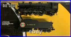 K-line By Lionel Heinz Semi Scale Pacific Steam Engine! Pittsburgh Pennsylvania