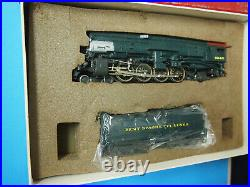 KATSUMI HO SCALE Southern Pacific MT-4 PAINTED 4-8-2 BENT SPAGHETTI LINES