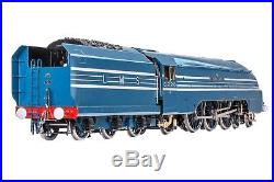 KM1 Live Steam Spare Livesteam Locomotive Coronation class brass G SCALE NEW