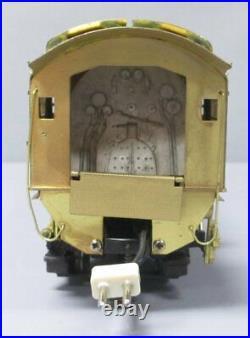 KTM 3307 BRASS O Scale NYC L-4b 4-8-2 Mohawk Steam Loco & Tender 2Rail/Box