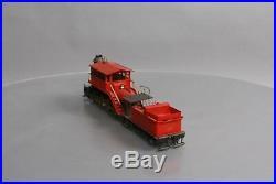 KTM/Max Gray O Scale BRASS Baltimore & Ohio 0-8-0 Steam Locomotive & Tender 2