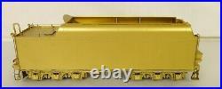 KTM SCALE MODELS PRISTINE NYC J1e 4-6-4 BRASS HUDSON LOCO & TENDER-LNIB