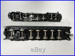 KTM Scale Models O Gauge BRASS New York Central 4-8-4 Locomotive #4336 C#161