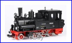 LGB 1 DR Steam Locomotive Road Number 99 5631 G Scale 24741 Dampflokomotive NEW