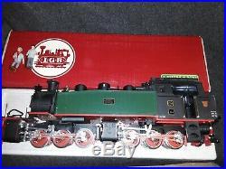 LGB 26253 White Pass and Yukon Railroad Forney Steam ...  |Lgb Engine Cow