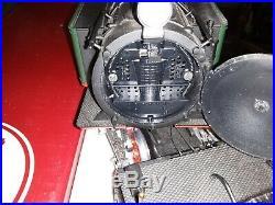 LGB 2085D 0-6-6-0 Mallet Steam Locomotive G Scale