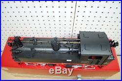 LGB 21842 DR 99 1568-7 0-4-4-0 Steam Locomotive withSound G-Scale MTS/Digital