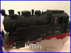 LGB 22801 Steam Locomotive 99 6001 G scale