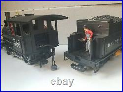 LGB 23191 G Scale Union Pacific Locomotive #368