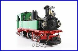 LGB G Scale 20841 Sachsen IV K steam loco 132