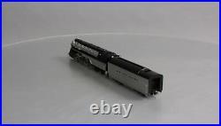 LMB 5429 BRASS HO Scale NYC Empire State Dreyfuss Hudson Steam Loco & Tender/Box