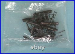 Liliput 4000 HO 1/87 scale DRG 05 003 WW2 Camouflage and armour plates