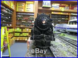 Lionel 6-18005 1-700e 4-6-4 New York Central Scale Hudson Pre Owned 3 Rail