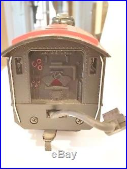 Lionel 6-18030 Frisco 2-8-2 Mikado Steam Locomotive and tender #4100 O Scale