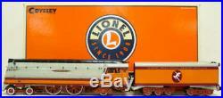 Lionel 6-38094 O Scale Milwaukee Road Hiawatha 4-4-2 Steam Loco & Tender LN/Box