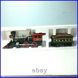 Lionel 6-8701 O Scale The General 4-4-0 Steam Locomotive & Tender