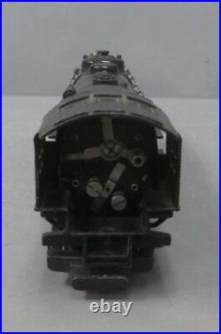 Lionel 763E Vintage O Lionel Lines Semi-Scale Hudson Steam Locomotive with2226W T
