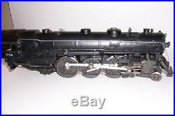 Lionel 773 o scale 4-6-4 Hudson locomotive
