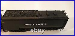 Lionel HO Union Pacific UP 4664 Challenger 3985 DCC SND & Scale Trains Tender