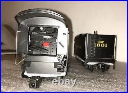 Lionel O Scale 28011 C&o Allegheny 2-6-6-6 Steam Locomotive & Tender