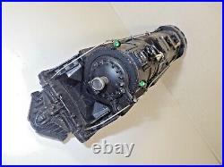 Lionel O Scale Berkshire 2-8-4 Steam Locomotive #726 & Whistling #2426 Tender