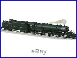 Lionel O Scale Legacy 6-11447 Pennsylvania USRA 2-8-8-2 Y-3 Steam Locomotive NEW