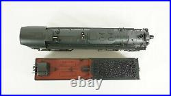 Lionel O Scale Pennsylvania PRR 2-10-4 Texas Steam Engine & Tender 6-28078 Ody