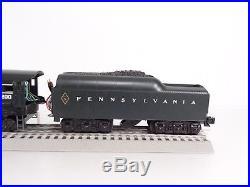 Lionel O Scale Pennsylvania PRR S-2 Turbine 6-8-6 Steam Engine Item 6-8404