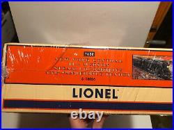 Lionel O scale #18056 NYC J1-e Hudson Steam Loco (763E) & tender TMCC NIB