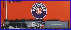 Lionel Tmcc Pennsylvania K4 4-6-2 Steam Engine 6-38025! O Scale Prr Locomotive