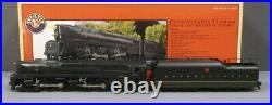 Lionel Tmcc Pennsylvania T1 4-4-4-4 Steam Engine 6-28063! O Scale Prr T-1
