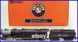 Lionel Tmcc Union Pacific 4-12-2 Steam Engine 6-38029! O Scale Up Locomotive