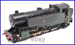 Live Steam O 0 Gauge Locomotive Tank Engine 2-8-0T Meths Fired Course Scale