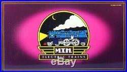 MTH 148 O Scale 2-8-8-2 Y3 Engine Norfolk & Western #2014 Train #20-3092-1U
