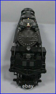 MTH 22-3714-2 O Scale Union Pacific Big Boy Steam Engine #4014 withPS3.0 LN/Box
