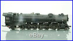 MTH 4-12-2 9000 Steam Locomotive Union Pacific (Weathered) DCC withSound HO scale