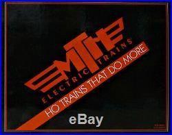 MTH ITEM #80-3105-1 4-6-2 K-4s MODERN STEAM ENGINE PENNSYLVANIA #518 HO SCALE D
