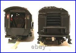 MTH O SCALE 2 RAIL 20-3286-1 PREMIER 2-8-2 USRA LIGHT MIKADO STEAM ENGINE WithPS 2