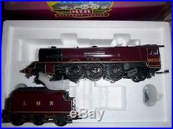 MTH O SCALE Premier Duchess Class Steam Engine LMS SUTHERLAND 20-3368-1 NIB
